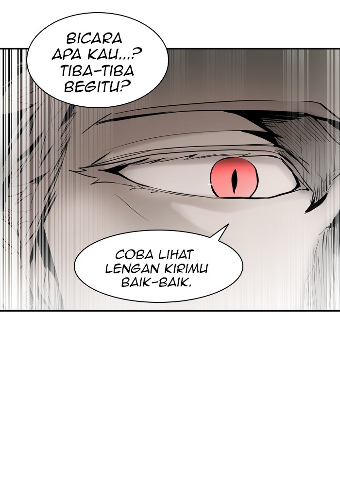 Webtoon Tower Of God Bahasa Indonesia Chapter 332