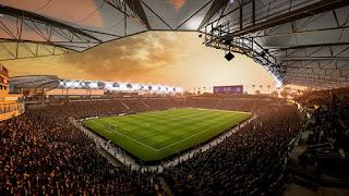 تحميل لعبة FIFA 18 كاملة
