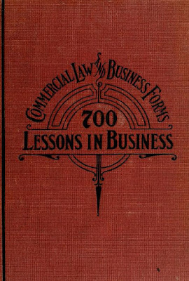 200 Lessons in Business Free PDF book
