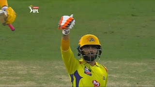 CSK vs KKR 49th Match IPL 2020 Highlights