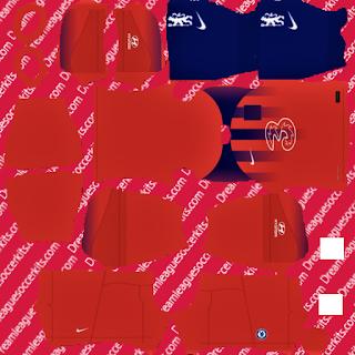 DLS Kit 2021 Chelsea