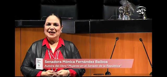 Paridad de género significa una oportunidad de crecimiento para la construcción de un mejor país: Olga Sánchez Cordero