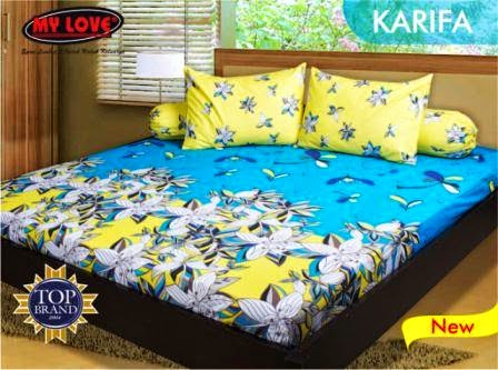 My love motif Karifa