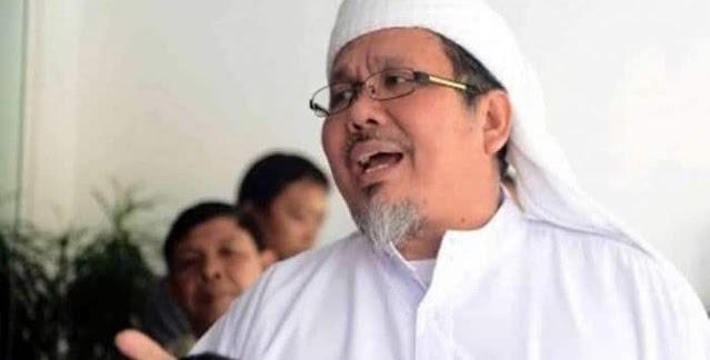 Tengku Zul: Menyinggung yang Mulia Habib Luthfi Ditangkap, Memfitnah HRS Aman
