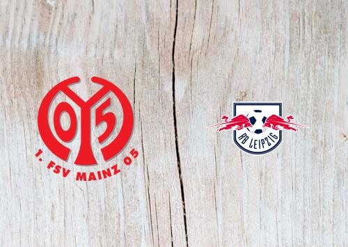 Mainz vs RB Leipzig - Highlights 3 May 2019