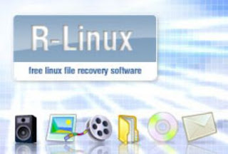 R-Linux Data Recovery