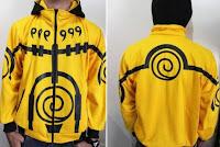 Baju Naruto
