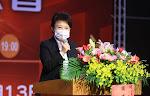 中臺科大55週年校慶 盧市長:作育英才守護中台灣