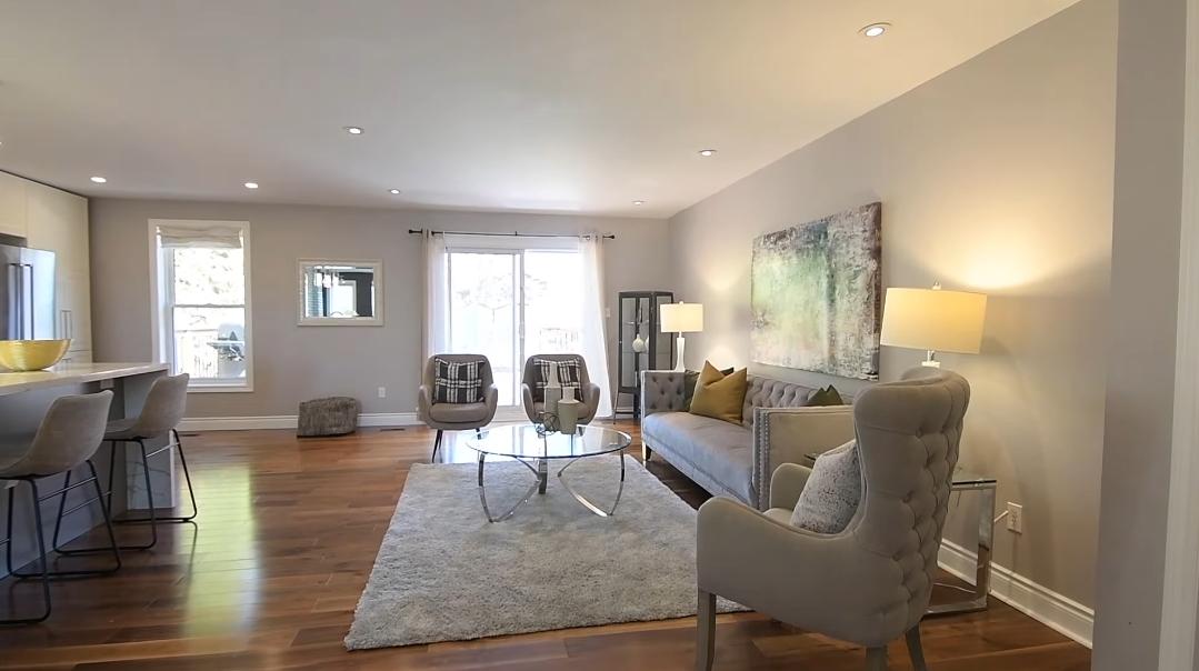 23 Interior Design Photos vs. 1795 Eastbank Rd, Pickering, ON Home Tour
