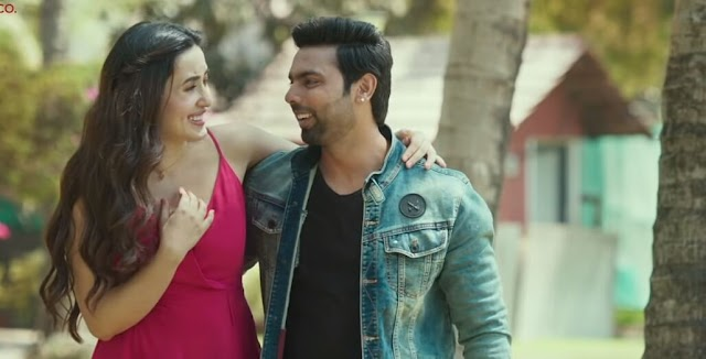 Hamara Kal Lyrics - Dev Negi and Palak Muchhal