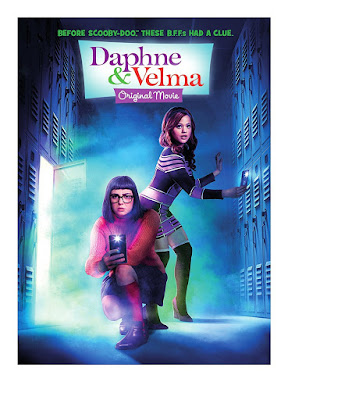 Daphne and Velma (2018) DVD