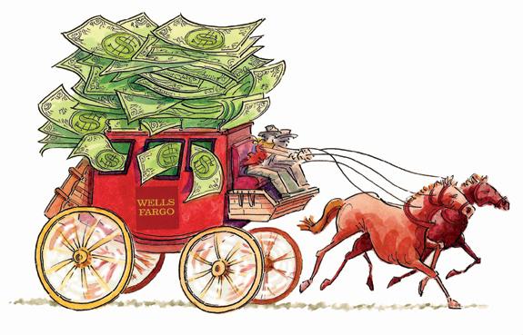 Wells Fargo Home Mortgage Dishonest Deal: Senior Vice ...
