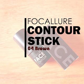Focallure Stick Contour Murah dibawah 50 ribu