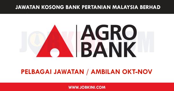 Bank Pertanian Malaysia Berhad