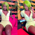 """I Have A Big Heart And A Fat P***Y"" – Efia Odo Says As She 'Exposes Everything' In New Photos"