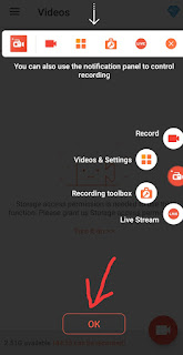 WhatsApp Video Call Recording Kaise Kare