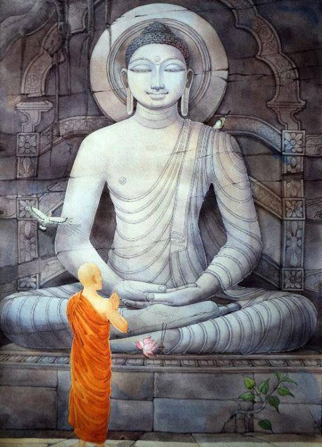Đạo Phật Nguyên Thủy - Kinh Tương Ưng Bộ - Kiết sử