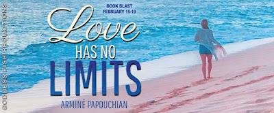 Goddess Fish tour banner for Love Has No Limits