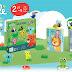 Quels jeux de société offrir à un enfant de 2 ans ?