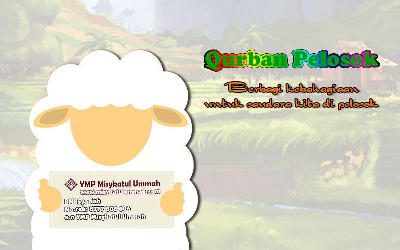 Qurban Pelosok