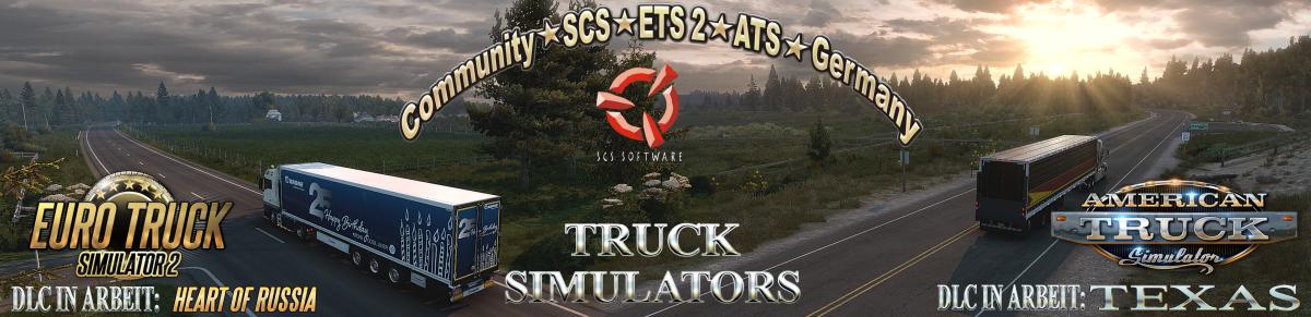 Euro Truck Simulator 2 Fan's (Germany)