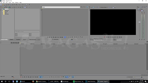 Download Sony Vegas Pro 13 Full Patch