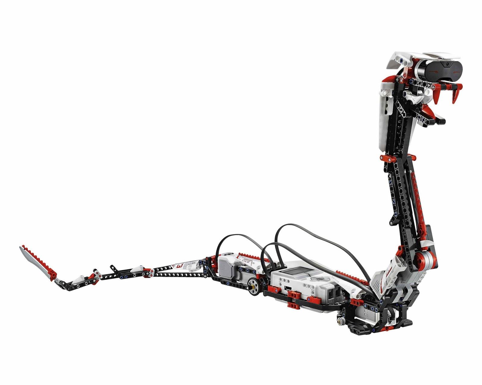 Twobrick Set Database Lego Mindstorms Ev3