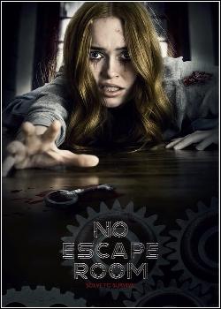 No Escape Room Dublado