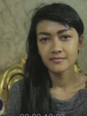 Julia Perez Bakal Rilis Film Baru yang Menceritakan Perjuangan Hidupnya