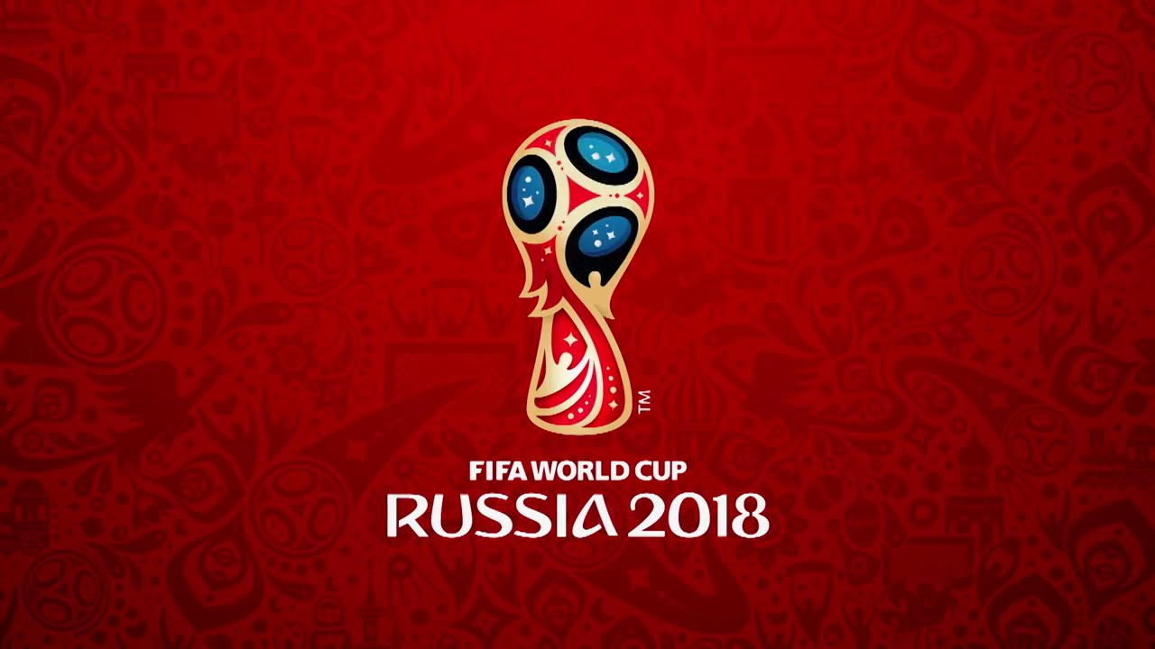 Logo Jadwal Piala Dunia Rusia 2018