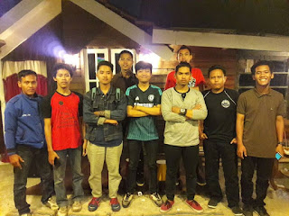 Stand Up Indo Kendal