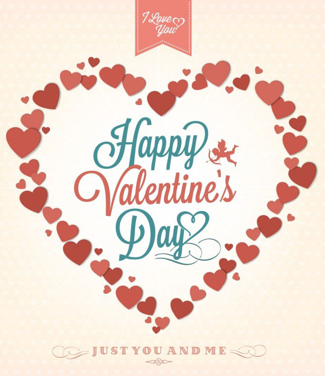 15 most romantic valentine day picture messages for couple