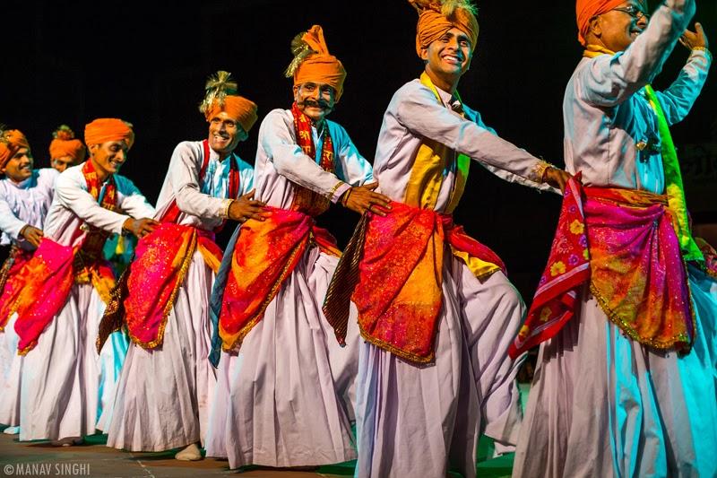 Kuddad Dance Jammu