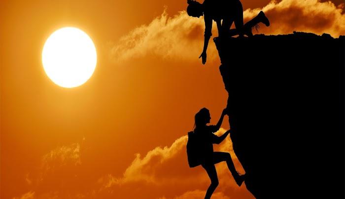 Cesaretinizi Arttırma Yöntemleri