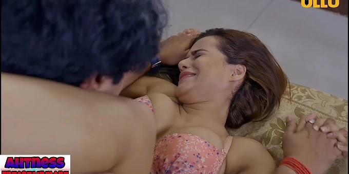 Priya Sachan, Mahima Gupta sexy sence - Charmsukh Ep08 (2020) HD 720p