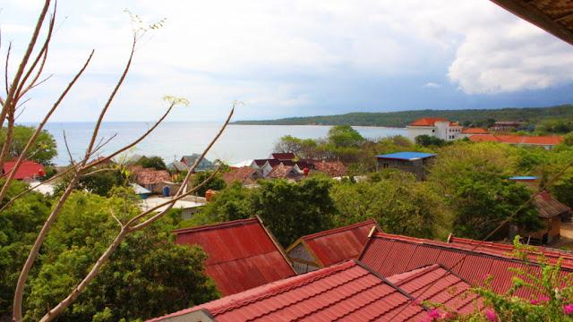 sunshine guesthouse bira
