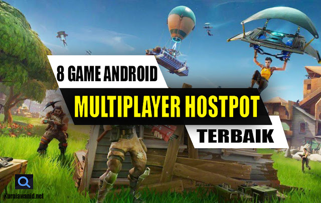 Game Offline Multiplayer Hospot Terbaik