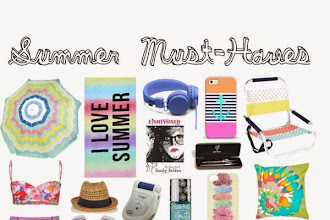 8 Essential Must-Haves for a Great Summer Experience