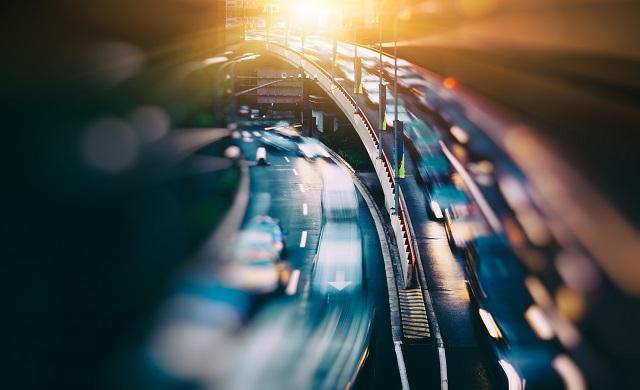 Platform DOVU Mendukung Sektor Mobilitas