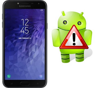 Fix DM-Verity (DRK) Galaxy J4 SM-J400F FRP:ON OEM:ON