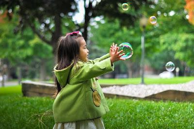 4+ Tips Memenuhi Gizi Seimbang Pada Anak