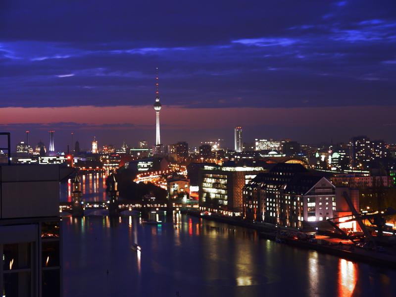 Berlins Hotel De