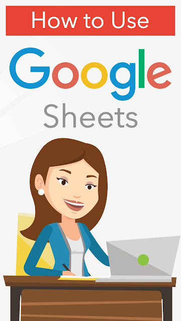 One of the best thing about using Google sheets is that everything is automatically saved and you do not have to worry about the loss of your data. You can also format the data, insert charts, tables and formulas.