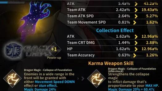 Lucid Adventure: Idle RPG - Heart Heater Karma Weapons 1