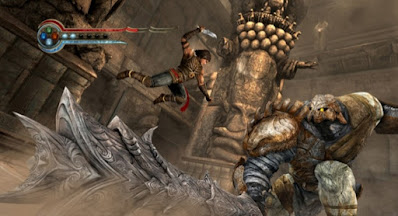 Download Game Prince of Persia The Two Thrones Full Version Free PC
