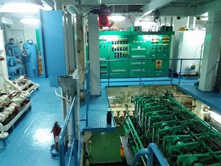 Seafarers Job Rank C/E June 2016