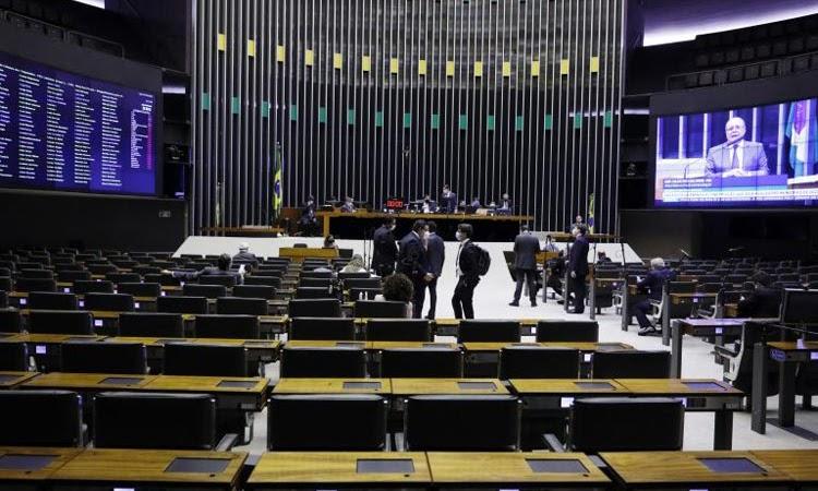 Câmara dos Deputados aprova texto-base do novo Código Eleitoral