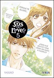 S.O.S Love!! #5