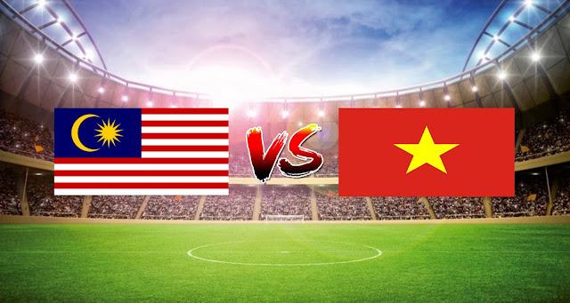 Live Streaming Malaysia vs Vietnam 12.6.2021 Kelayakan Piala Dunia