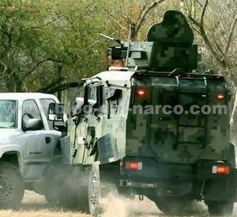 """""""Eran estacas que dan la vida por sus jefes para que estos logren huir""""; La CNDH investiga presunta ejecución de 8 jóvenes por soldados"""